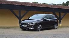Etwas Mehr Punch Bitte Hyundai I30 Kombi Der