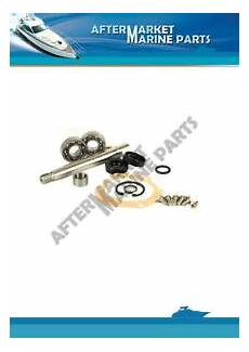 volvo penta sea water repair kit for 2010 2020 2030