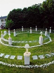Unique Ideas For Wedding Ceremony 21 creative ceremony decor ideas you t seen before