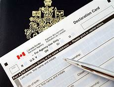 pvt douane et immigration au canada