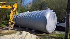 aération fosse toutes eaux fosse toutes eaux 70 m3 station epuration de samonac 33
