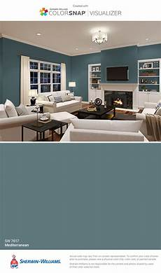 i found this color with colorsnap 174 visualizer for iphone by sherwin williams mediterranean sw
