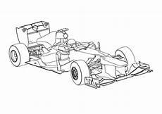 Ausmalbilder Rennwagen Formel 1 Ausmalbilder Zum Ausdrucken Formel 1 Ausmalbilder
