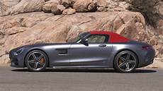 amg gt c 2018 mercedes amg gt c roadster drive