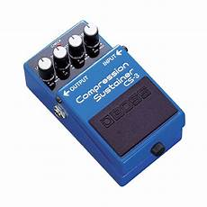 Cs 3 Compressor 171 Guitar Effects
