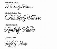 Calligraphy Font For Wedding Invitations cheap wedding calligraphy easy calligraphy for your