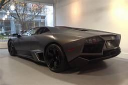 CarVerse Epic Find Of The Day Lamborghini Reventon