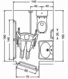 misure bagno disabili locali pubblici bagni per disabili dimensioni prescrizioni e norme