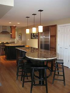 Kitchen Island With Seating Toronto by Narrow Kitchen Designs Posted On April 20 2013 By
