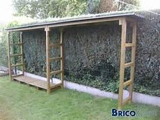 construire un abris 224 bois de chauffage page 3