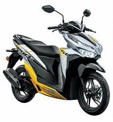 Modifikasi Vario 150 Silver 2018 by Di Malaysia Harga Honda Vario 150 2018 Rp 25 Jutaan Ada 4