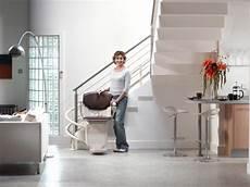 escalier stannah prix un monte escalier lequel choisir stannah
