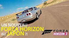 Forza Horizon 4 Xbox Pc Date De Sortie Trailer News