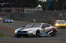 Bmw M8 Gte Will Be 12th In Its Le Mans Debut Amazingreveal