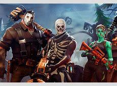 Fortnite Halloween 2018 COUNTDOWN: Epic Games Season 6
