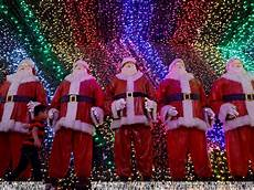 Weihnachten Weltweit So Feiern Andere L 228 Nder Weinachten