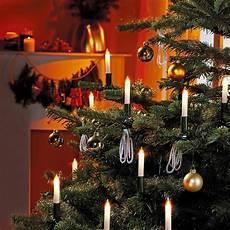Christbaumbeleuchtung F 252 R Innen Christbaumlichterkette