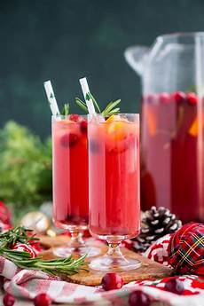 fabulous make ahead holiday cocktail recipes so you can drink