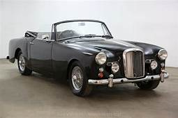Used Classic & Modern Cars For Sale In Lymington  M&ampM