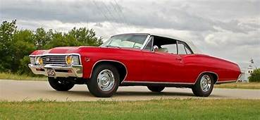 Sell Used 1967 CHEVROLET IMPALA SS 427 4 SPEED FACTORY AIR