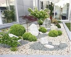 vorgarten mit steinen vorgarten modern vorgarten modern pflegeleicht
