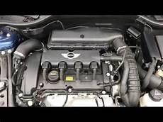 Sifflement Moteur Mini Cooper S R56