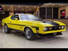 mustang mach 1 for sale 1971 ford mustang mach 1 for sale youtube
