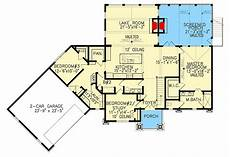 country craftsman house plans country craftsman house plan with angled garage and