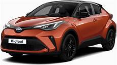 Toyota C Hr Essais Comparatif D Offres Avis