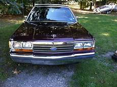 automotive repair manual 1989 ford ltd crown victoria parking system purchase used 1989 ford ltd crown victoria base sedan 4 door 5 0l in demotte indiana united