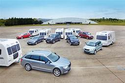 Britains Best Tow Cars  Road Test Group
