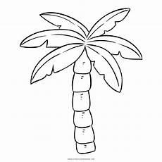 palma llanera para dibujar dibujo de palma para colorear ultra coloring pages