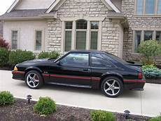 blowergt 1989 ford mustang specs photos modification