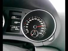 vw golf vi 1 4 80hp maximum speed 185km h