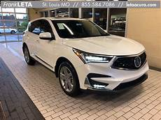 2020 acura rdx advance package car review car review