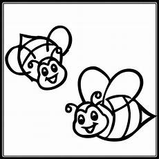 free printable bumble bee coloring pages for