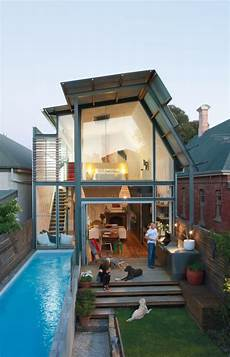 1880 Australian Bungalow With A Modern Addition And Pool 1880 australian bungalow with a modern addition and pool