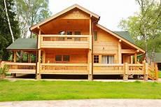 Ein Holzhaus Richtig Streichen 187 So K 246 Nnen Sie Vorgehen