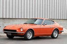 1970 73 Datsun 240Z  The Original Z Car Is A Contro