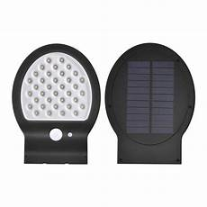 solar led light pir motion sensor solar 38 led powered