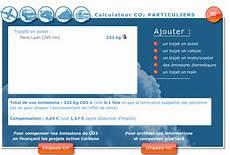 Calculez Votre Empreinte Carbone Bio 233 Colo