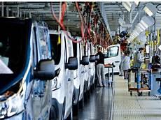 usine renault pourquoi les usines renault sont plus comp 233 titives que les
