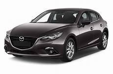 Mazda 3 Kompaktwagen 2013 2018 Skyactiv G 120 120 Ps