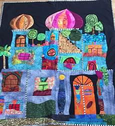 Malvorlage Hundertwasser Haus Hundertwasser Quilt Hundertwasser N 228 Hen