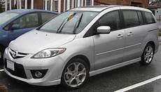 Mazda 5 Le Monospace 7 Places D Occasion Qui Se Voulait