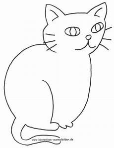 Malvorlage Katze Umriss Malvorlage Katze Umriss Ausmalen Club