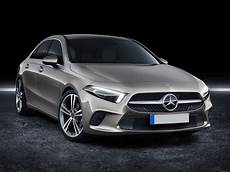 Mercedes A Klasse Limousine Konfigurator Und