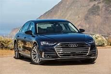 Drive 2019 Audi A8 L Quattro Thedetroitbureau