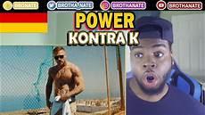Kontra K Power Official Reaction