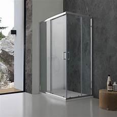 box doccia 70 x 90 vendita box doccia 70x90 cm angolare in cristallo kv store